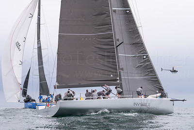 Yachting Cup Friday, 5 May 2017 - Pac 52 Class