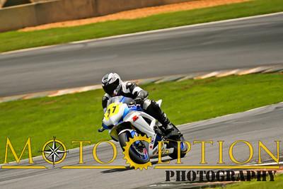 Race 8 & 9 - B Superstock Ex & Nov