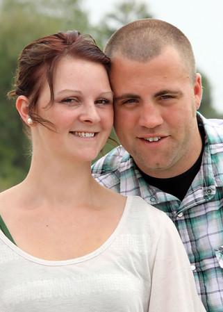 Shane & Whitney