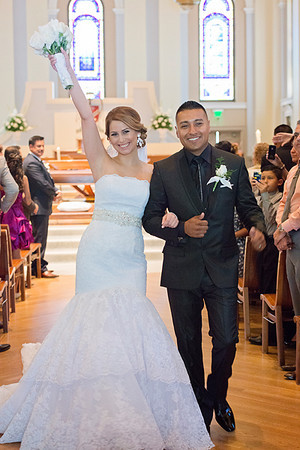 Jesse & Raquel Wedding