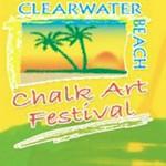 2016......Clearwater Beach Chalk Art Festival