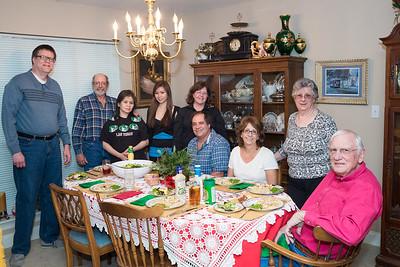 Hang family 2014 christmas