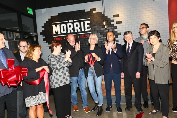 The Morrie Birmingham