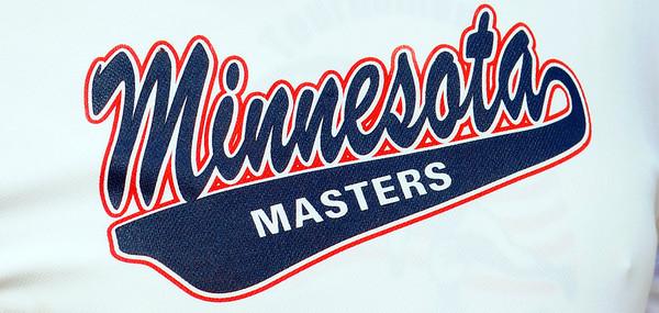 Minnesota Masters vs Master Collision