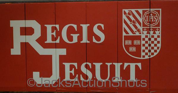 Columbine at Regis - December 3rd 2013