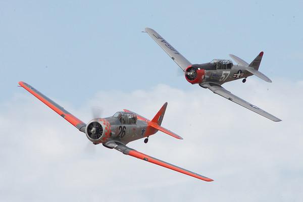 2009 Reno Air Races