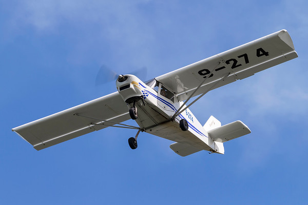 9-274 - ICP MXP-740 Savannah
