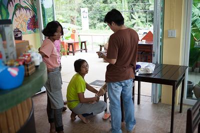 2013-12 Thailand - Home & Life