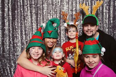 Enerflex 2015 Kids Holiday Party