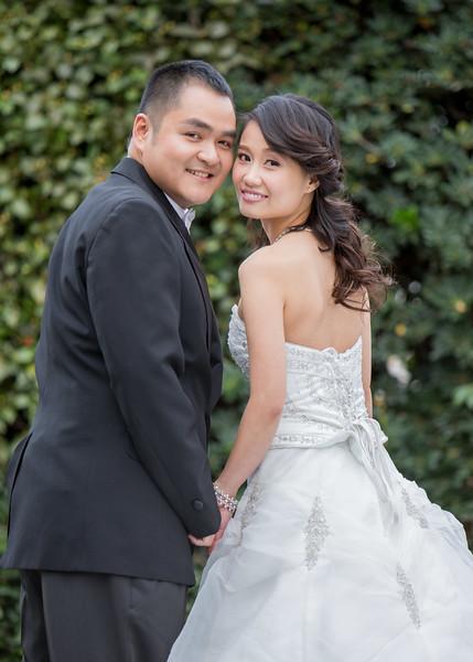 Eric & Stephanie