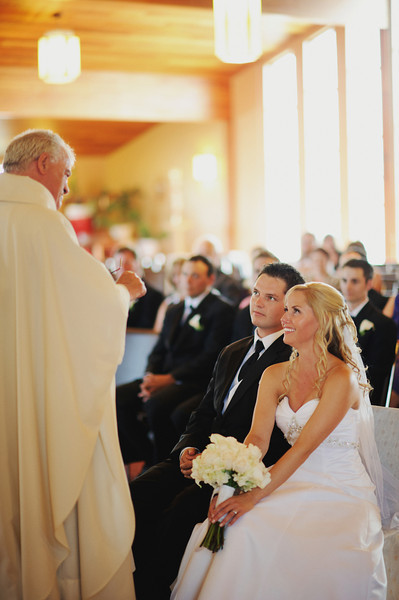 Sara and Tyler Wedding