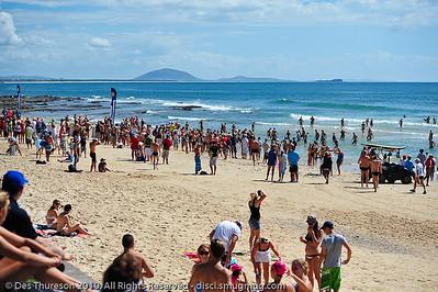 2010 Mooloolaba Ocean Swim