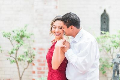 Engagement | Eduardo & Tania