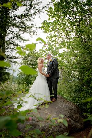 Brown/Teichert Wedding