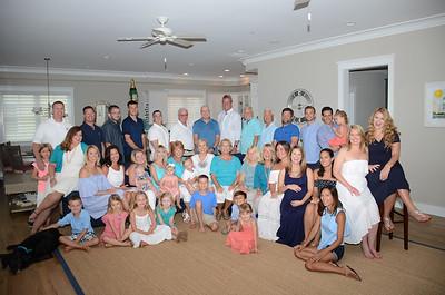 Reddan Family Portraits Aug. 15, 2017