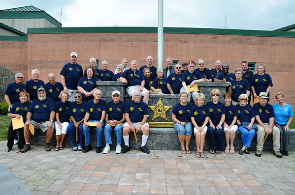 2012 Senior Civilian Police Academy