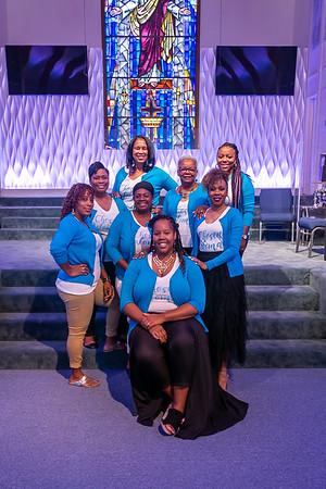 Wild FAITH A.R.M.E.D. Women Conference