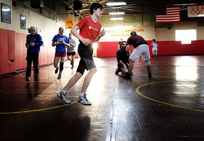 032118 Old School Wrestling (MA)