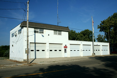 DOWNS FIRE DEPARTMENT