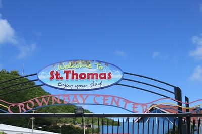 St Thomas