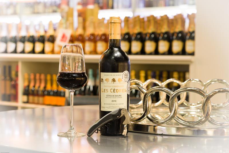 Miami Wine Buzz