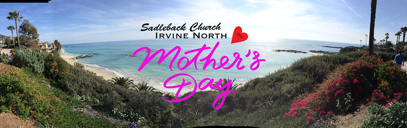 Sunday 05/08/16 Mother's Day - Photo Booth