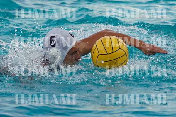 Water Polo 2-27-19