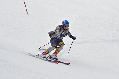 Dec 10-11 Norway J456 Women SL 1st run