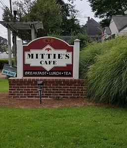 Mittie's Cafe
