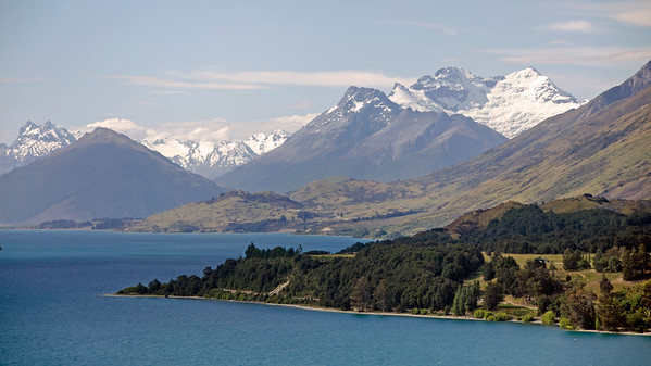 Lake Wakatipu 05
