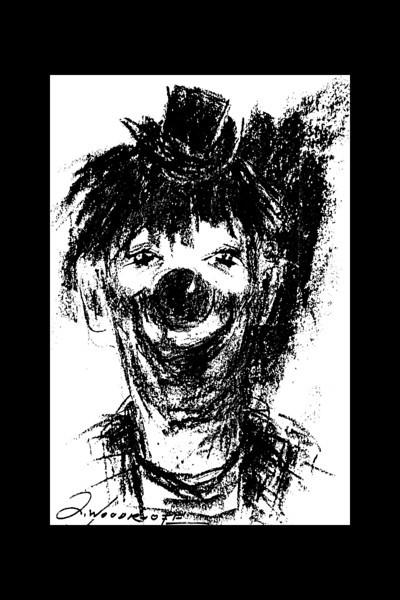 13-Louise Woodroofe Clown.jpg