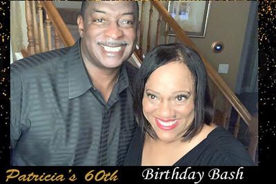 Patricia's 60th Birthday Bash