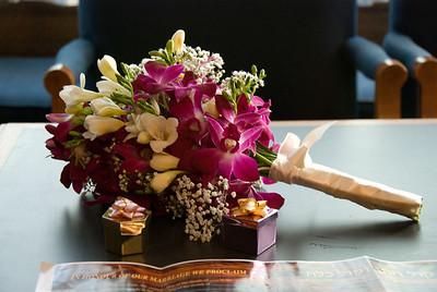 Lechinsky Rosen Wedding