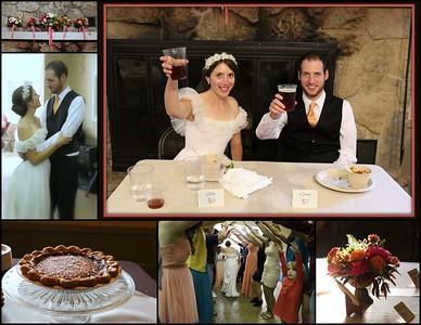 Joel & Nellie's Wedding  Reception & Celebration 10.08.2016 !