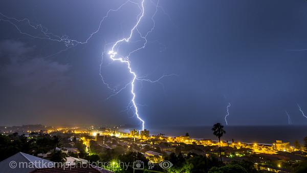 15 NOV 13 Lightning