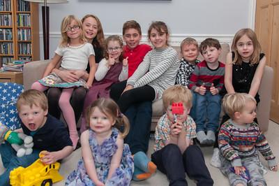 20170107 - Family Christmas Meetup