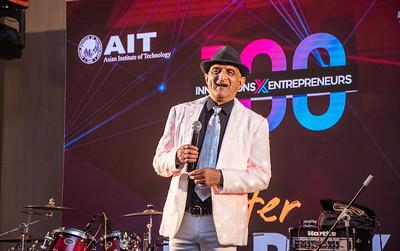 CSI sponsors the Asian Institute of Technology 100x Innovators and Entrepreneurs in Bangkok September 2019
