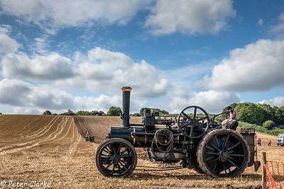 Great Dorset Steam Fair 2017
