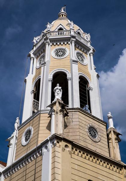 Cartagena Columbia Tower