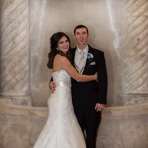Dominique & Stephani's wedding