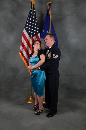 2012 Pacific Air Forces Ball