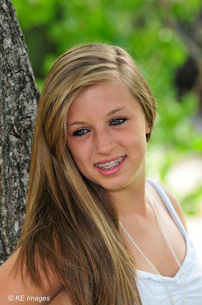 Senior Brittany