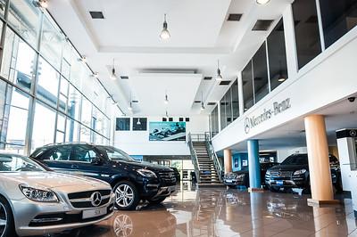 Star Motors Sala de Venta & Taller