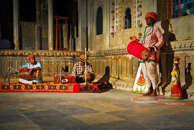 Rajastan Dance - Udaipur
