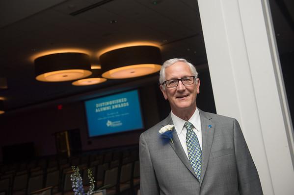 Distinguished Alumni Awards 2016