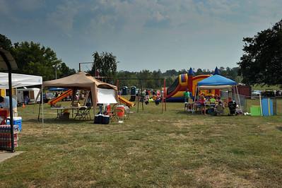 2011 09 03 Sedgewickville Fun Fest