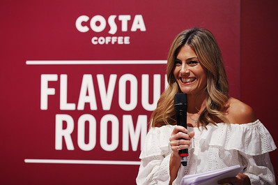 29/8/19 - Costa Coffee dating and relationships event