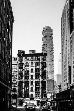 NYC / Jun 2018