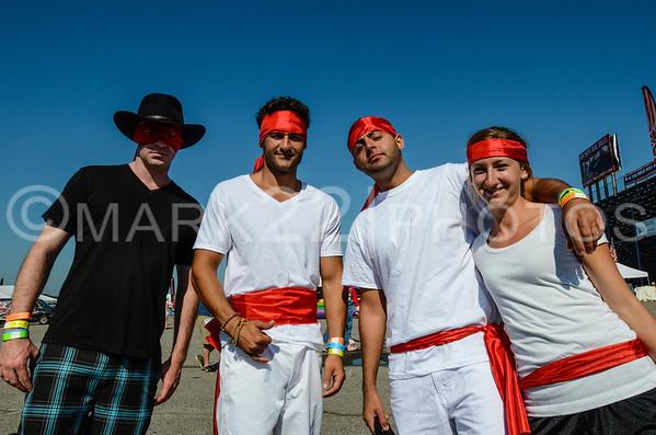The Great Bull Run 2013 - Dinwiddie, VA