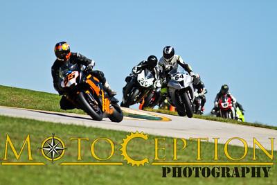 Race 1 - A Superstock Ex & Nov